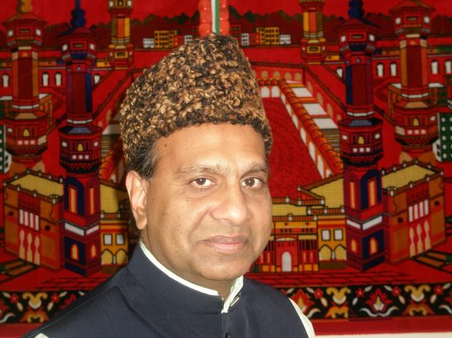 Haji Jaweed Azeemi