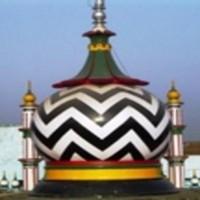 Hazrat Imam Ahmed Raza Khan Barelvi