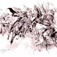 War of Independence Peshawar 28 August 1857