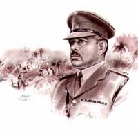 Major Tufail Muhammad Shaheed