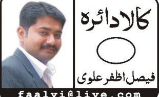 ڈاکٹر محمد مرسی کا گناہ