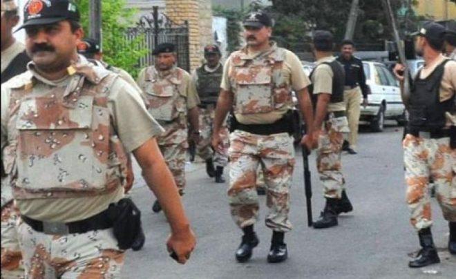 عید الاضحی پر سیکیورٹی کیلیے19ہزار اہلکار تعینات