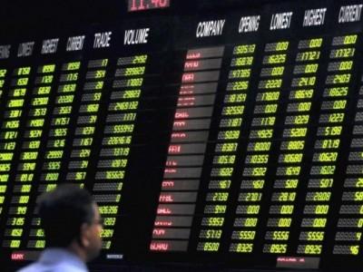 karachi Stocks Exchange