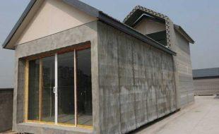 چینی تھری ڈی پرنٹر کے کمال سے خوابوں کا تاج محل سالوں نہیں گھنٹوں میں تیار