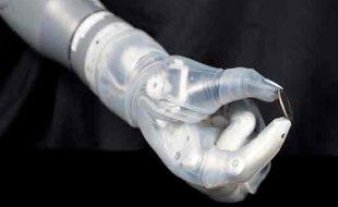 معذور لوگوں کیلئے خوشخبری، سائنسدانوں نے مصنوعی بازو تیار کر لیا