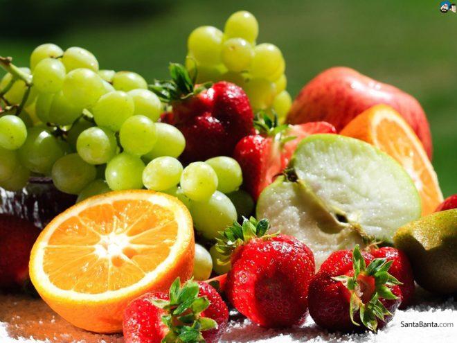 بعض پھلوں کے خواص