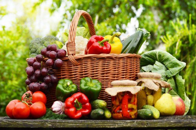 دائمي قبض کے علاج ميں سبزيوں اور پھلوں کا استعمال زيادہ مفيد