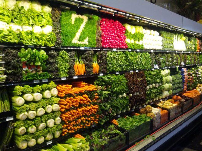 سبزیاں کتنی ضروری