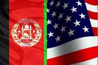 America, Afghanistan
