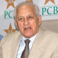 Chairman Shaharyar