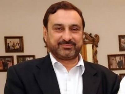 Dewan Ashiq Bokhari