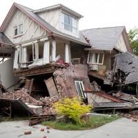 EarthSquake