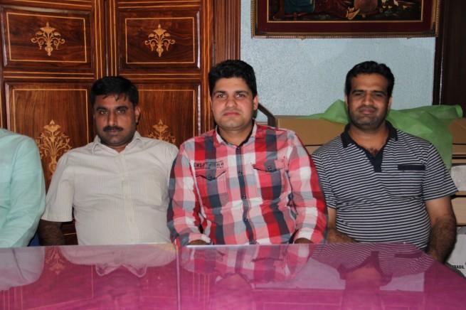 Zahid Awan and Mian Shahid Hameed (6)