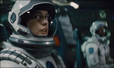 Interstellar Movie Trailer