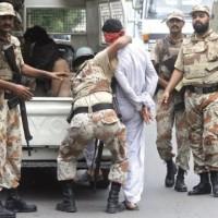 Karachi Operations