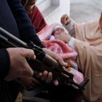 Karachi Polio