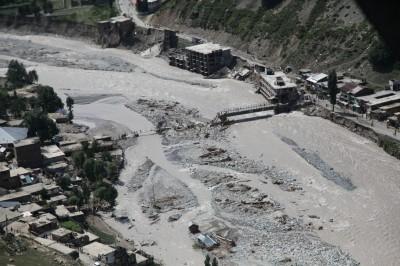 Muzaffargarh Flood