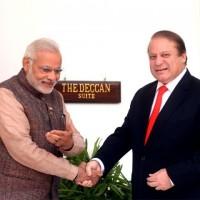 Nawaz Sharif,Narendra Modi