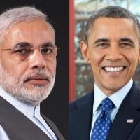 Obama Narendra Modi