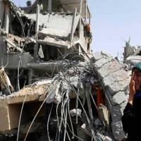 Palestinian Residence Problem