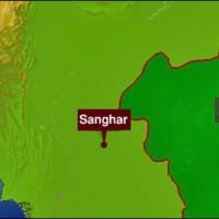 Sanghar