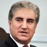 Shah Mehmood Qurashi