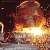 Steel Mill Karachi