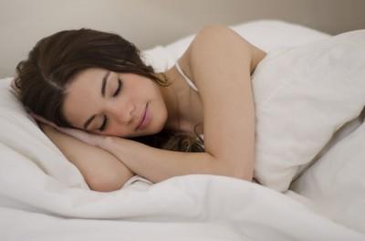 Women, Sleep