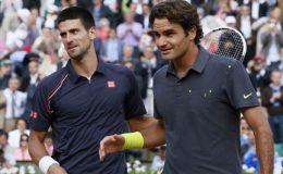 پیرس ماسٹرز ٹینس ٹورنامنٹ، کوارٹر فائنل کیلئے کھلاڑیوں کا انتخاب مکمل