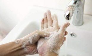 پاکستان میں ہاتھوں سے پھیلنے والی بیماریاں