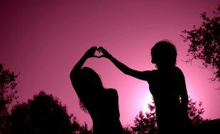 اچھی صحت کے لیے محبت اور ہم آہنگی ضروری