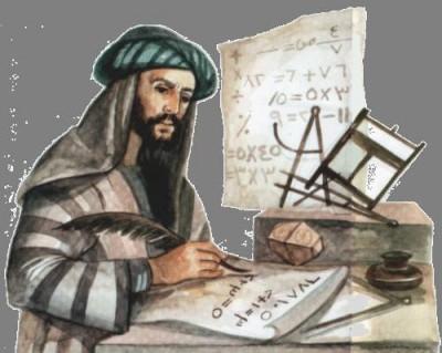 Abbas Ibn Firnas