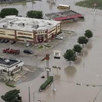 America Flood