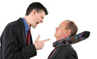 غصہ دل کی بیماری کا باعث بن سکتا ہے