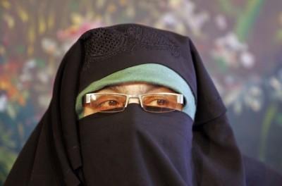 Asiya Andrabi