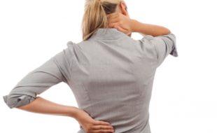 کمر درد کی وجوھات سے آگاہی ضروری ہے