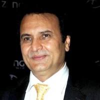 Behroz Sabzwari