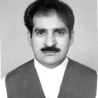Chaudhry Imtiaz Rabbani