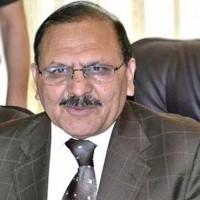 Chaudhry Rashid