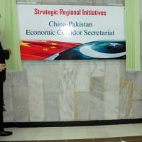 China, Pakistan Economic Corridor