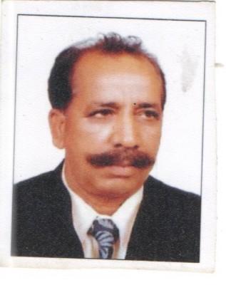 Choudhary Safdar