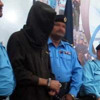 Detective Arrested