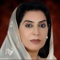 Dr Fahmida Mirza