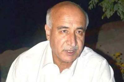 Dr. Abdul Malik