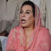 Fahmida Mirza