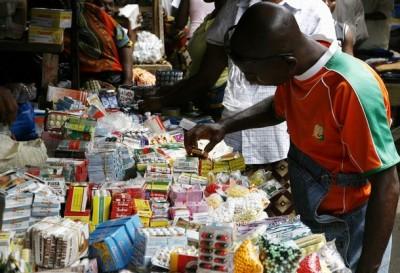 Fake Medicine Market