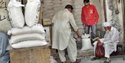 Flour Prices
