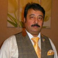 Gohar Almass Khan