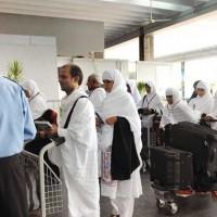 Hajj Passengers