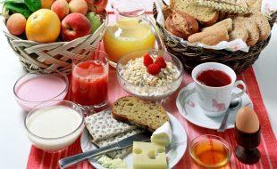 ناشتے کی اہمیت و افادیت
